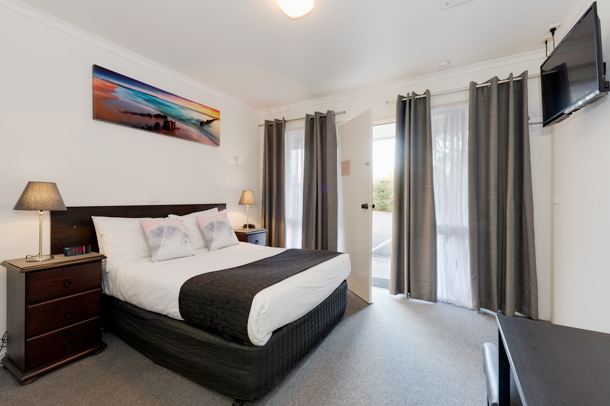 Melbourne | Frankston Accommodation - Frankston Motel, Frankston VIC