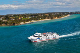 Mornington Peninsula - Searoad Ferries